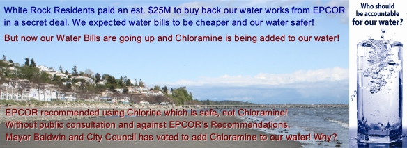 WhiteRockWaterMatters_Chloramine