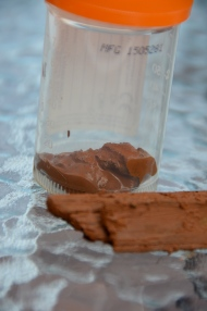 Iron Oxide Sample