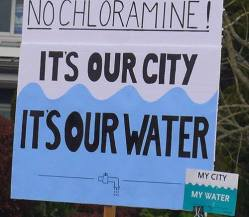 Our Water